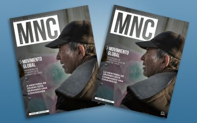 Revista MNC disponible en Español y Portugués